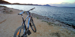 adventure packages veli losinj